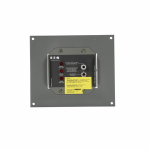 Eaton GFRTP Ground Fault Protection Test Panel