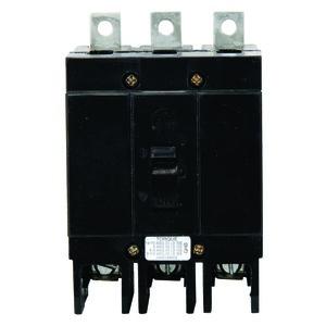 Eaton GHB3100 Breaker, 100A, 3P, 277/480 VAC, 125/250 VDC, GHB, 14 kAIC