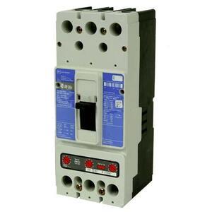Eaton HJD3250F Breaker, Molded Case, 250A, 3P, 600VAC, Frame Only