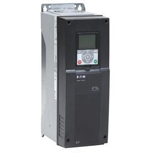 Eaton HMX32AG02421-N Drive, H-Max Series, 230VAC, 24A, Frame 5, 7.5HP, No Brake
