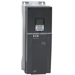 Eaton HMX32AG06221-N Drive, H-Max Series, 230VAC, 62A, Frame 6, 20HP, No Brake