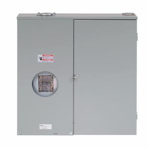 Eaton HPC40SHL House Panel, 400A, No Distribution, 22kAIC, CSR2150 Breaker