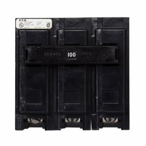 Eaton HQP3100H Quicklag Industrial Circuit Breaker