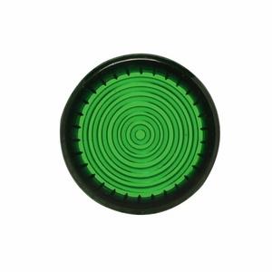 Eaton HT8BR Prestest Light And Illuminated Pushbutton Lens