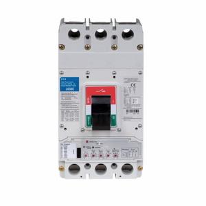 Eaton LGE340033G Lge 3 Pole, 400A LS Circuit Breaker