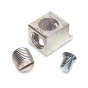 Eaton NL20 Neutral/Ground Lug, 125A, BR and CH Series, Cu/Al Rated