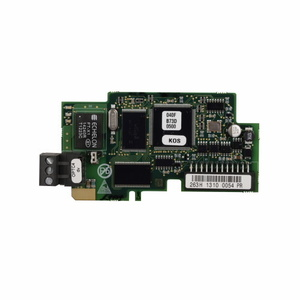 Eaton OPTC3 9000x Series Com Card (slot D,e) Profibus Dp