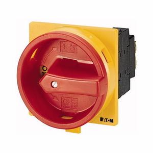 Eaton P1-25/EA/SVB Non-Fused Switch Disconnector, 3 Pole, 25A