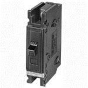 Eaton QC1050 Breaker, Quicklag, 50A, 1P, 120/240VAC, 10kAIC, Thermal Magnetic