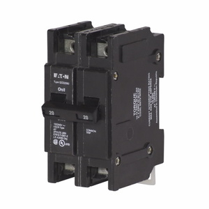 Eaton QCD2020 Quicklag Industrial Circuit Breaker