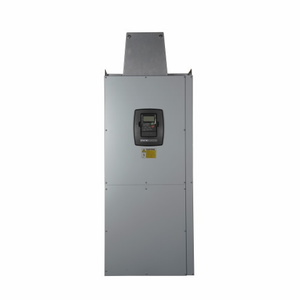 Eaton SVX100A1-4A1B1 Svx9000 100hp 480v NEMA1 W/br Chop Alfa Pnl