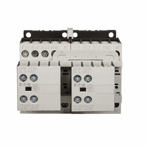 Eaton XTCR025C21A C-h Xtcr025c21a Contactor 3p Fvr 25