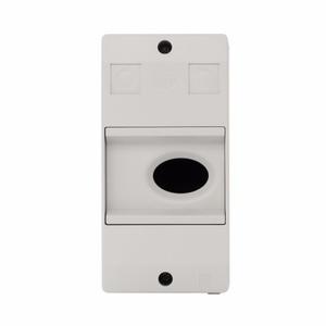 Eaton XTPBXENCS40 XT Manual Motor Protection Accessories, Enclosure