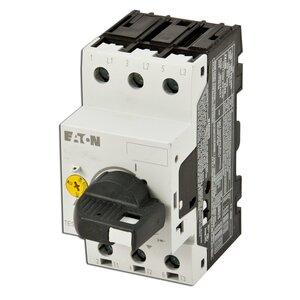 Eaton XTPR020BC1 20 Amp, XT Manual Motor Protector, Rotary