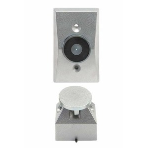 Edwards 1504-AQN5 Door Holder, Electro-Magnetic, Type: Long Catch Plate