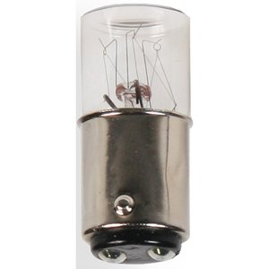 Edwards 2705W24V Replacement Bulb, For 200 Class Stacklights, 5W, 24V AC/DC