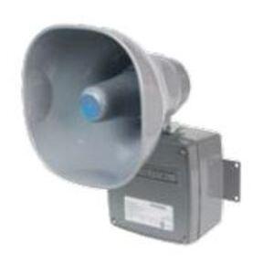 Edwards 5531MV-120N5 Multi-Tone Signaling Device, 4 Input/4 Output, 120V AC