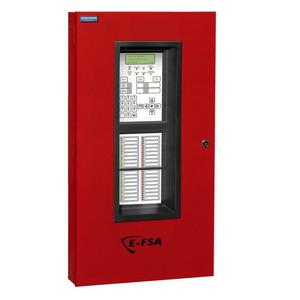 Edwards EFSA250RD Life Safety System