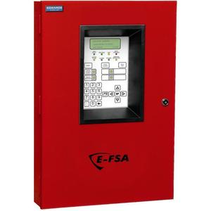 Edwards EFSA64RD Life Safety System