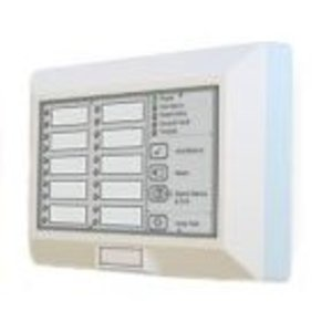 Edwards ERLEDC Remote Zone Annunciator