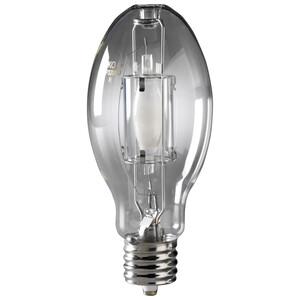Eiko MP250/BU/P Metal Halide Lamp, Pulse Start, ED28, 250W, Clear