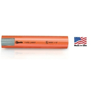 Electri-Flex 87102 Lnm-p 11 Ornge 1/2in.200ft.ctn