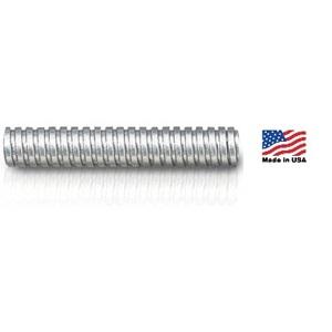 """Electri-Flex 92402 Flexible Steel Conduit, Type USL, 1-1/4"""", 250'"""