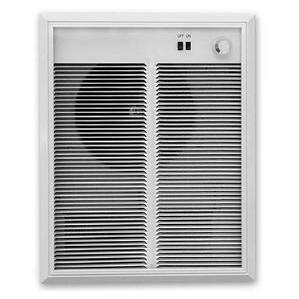Electromode EWA30C31 3000W Fan Forced Heater Almond