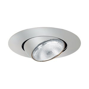 "Elite Lighting B502SN 5"" Eyeball Trim"