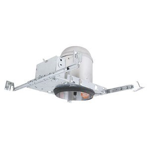Elite Lighting B5IC-AT-W Universal IC Housing, Air-Shut, 5""