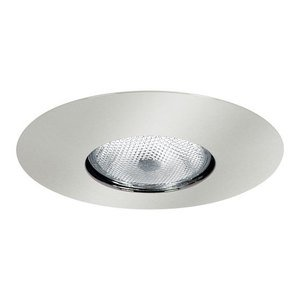 "Elite Lighting B603WH Open Trim, 6"", White"