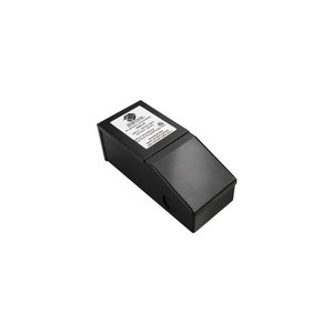 Elite Lighting LB100-DC-12-40-120 Compact LED Driver, Dimmable, Magnetic, 40W, 120V