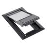 Emergi-Lite Recessed Covers - Square / Rectangle