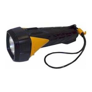 Energizer 4250IND Obsolete Krypton Heavy Duty Flashlight