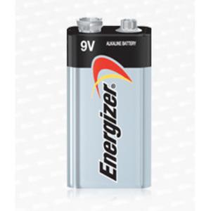 Energizer 522BP-2 9V ALK PHOTO BAT
