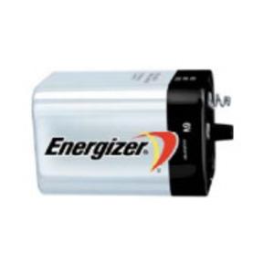 Energizer 529 EV-REDY 529 6V SQ SPRING TERM