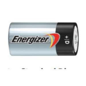 Energizer E95BP-4 Battery, 1.5V