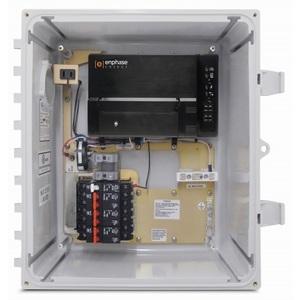 Enphase XAM1-120-M AC Combiner Box, Envoy-S Metered