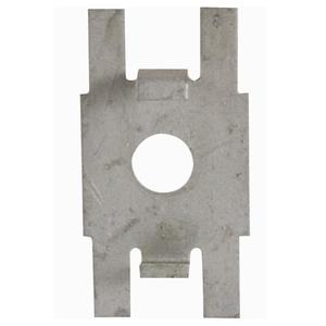 Erico Caddy 4TGS Spacer Clip for Recess T-Grid System