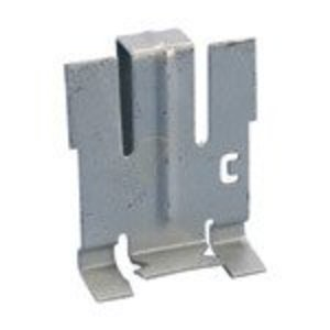 Erico Caddy 515 Lay-In / Troffer Support Clip, for Straight Lip Fixtures