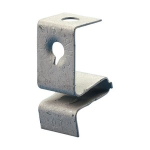 Erico Caddy CHB Box Mounting Clip For Bar Hanger, Not to Exceed 20 lbs, Steel