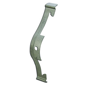 """Erico Caddy K20 Conduit Hanger, 1-1/4"""", For Use EMT, Rigid, MC/AC to Rods or Flanges"""
