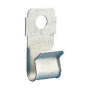 Erico Caddy RMX Cable Clip, Type: Non-Metallic Sheathed, Size: 14-2 thru 12-2, Steel