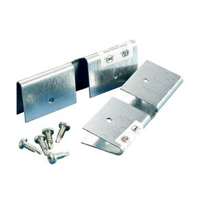 Erico Caddy SFCLT Seismic Fixture Lighting Clamp, Steel