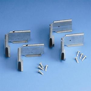Erico Caddy SFCLTS Clamp,seismic,fixture  Side By Side