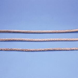 Erico Cadweld LPC126R250 CABLE,CU,ROPELAY,28