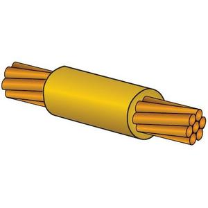 Erico Cadweld SSC2G Cable to Cable, Horizontal Splice, 2/0 AWG