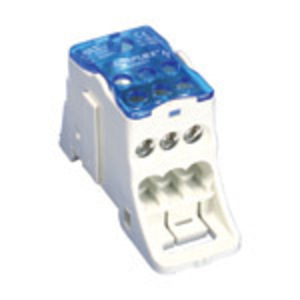 Erico Eriflex 569041 Distribution Block, Eriflex, UDF 250 A