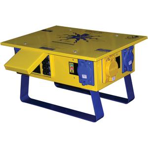 Ericson 1067-ALC 4W 50A 125/250V GFCI