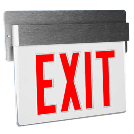 Lithonia Lighting Lrp 1 Rc 120 277 Eln Exit Signs